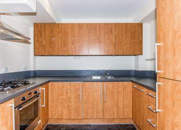 Thumbnail 2 bed flat to rent in Bridge Street, Witney