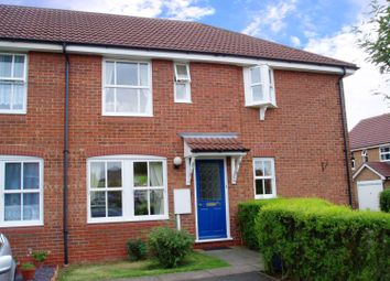 Thumbnail 2 bed end terrace house to rent in Princethorpe Drive, Banbury