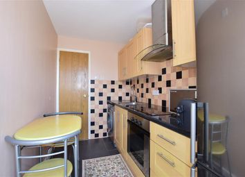Thumbnail 1 bed maisonette for sale in Horkesley Way, Wickford, Essex