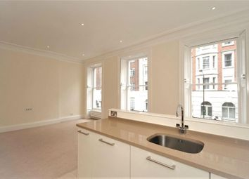 Thumbnail 1 bed flat to rent in Gower Street, London
