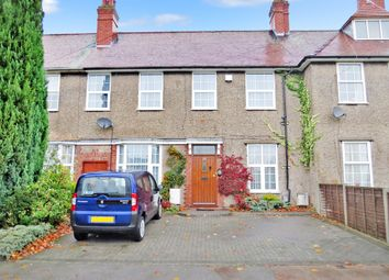 Thumbnail 4 bedroom terraced house for sale in Lydgate Road, Coventry