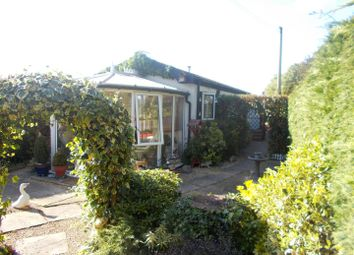 Thumbnail 2 bed bungalow for sale in Caradine Road, Shawbury, Shrewsbury