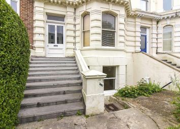 Thumbnail 1 bed flat for sale in Castle Hill Avenue, Folkestone