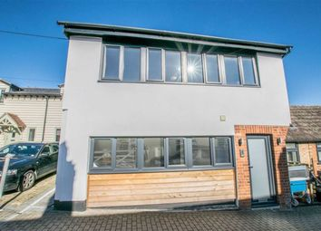 Thumbnail 2 bed terraced house for sale in Hogges Close, Hoddesdon, Hertfordshire