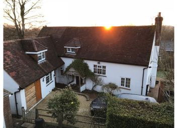 Thumbnail 6 bed property for sale in Hollihurst Road, Petworth