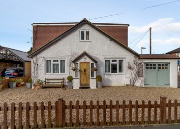 Thumbnail 4 bed detached house for sale in Plough Road, Epsom