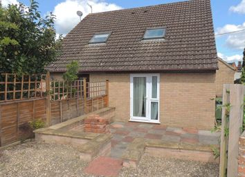 Thumbnail 1 bedroom terraced house for sale in Quarrydale Close, Calne