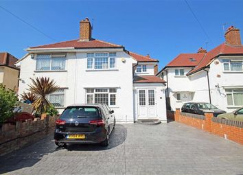 Thumbnail 4 bed property to rent in Summerhouse Avenue, Heston, Hounslow
