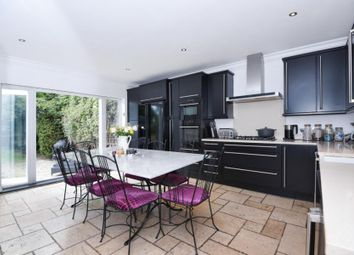 Thumbnail 3 bed semi-detached house for sale in Flower Lane, Mill Hill