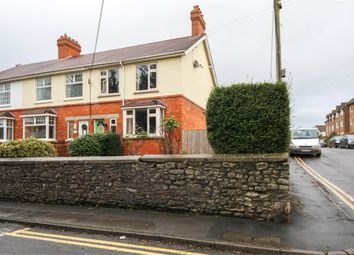 Thumbnail 3 bed end terrace house for sale in 9 West Street, Wells, Somerset