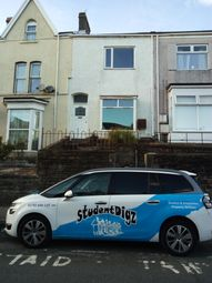 Thumbnail 3 bed property to rent in King Edward Rd, Brynmill, Swansea