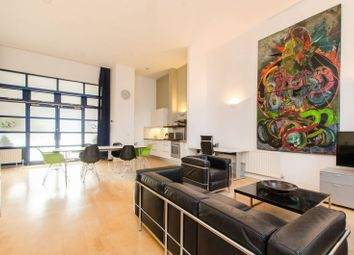 Thumbnail 1 bed flat for sale in Chilton Street, Bethnal Green