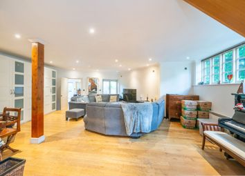 Thumbnail 3 bed terraced house to rent in Jack Straws Castle, North End Way, Hampstead, London