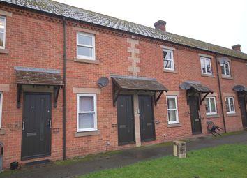 Thumbnail 2 bed flat for sale in Bridge Street, Belper