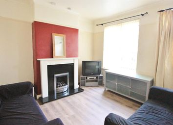 Thumbnail 3 bedroom terraced house to rent in Cecil Square, Sheffield