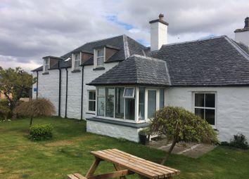 Thumbnail 4 bed end terrace house for sale in Glenancross, Morar