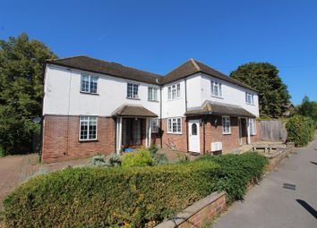 Thumbnail 4 bed semi-detached house to rent in Rectory Way, Ickenham, Uxbridge