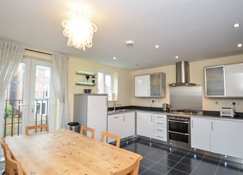 Thumbnail 3 bed town house to rent in Chancellor Grove, Dringhouses, York