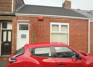 Thumbnail 2 bedroom terraced house for sale in Bexley Street, Sunderland, Tyne And Wear