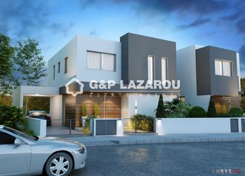 Thumbnail 3 bed detached house for sale in Livadia, Livadia Larnakas, Larnaca, Cyprus