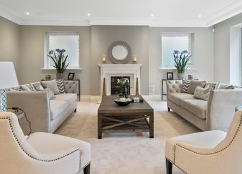 Thumbnail 6 bedroom detached house for sale in Cobbetts Hill, St. Georges Hill, Weybridge