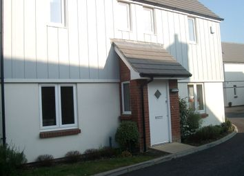 Thumbnail 4 bed detached house to rent in Hann Gardens, Lytchett Matravers, Poole, Dorset