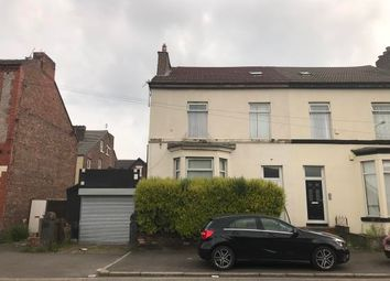 Thumbnail 4 bed semi-detached house for sale in Lower Breck Road, Anfield, Liverpool