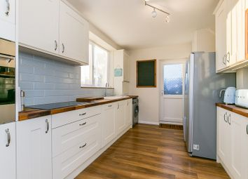 Thumbnail 4 bed semi-detached house for sale in Radstock Way, Merstham, Redhill