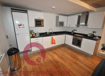Thumbnail 3 bed flat to rent in Drummond Street, Euston