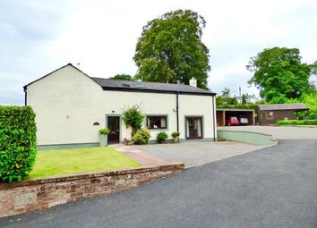 Thumbnail 5 bed detached house for sale in North Lodge, Woodslee, Canonbie, Dumfries And Galloway