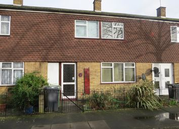 Thumbnail 3 bedroom property to rent in Foxborough Gardens, Crofton Park