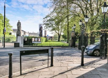 Thumbnail 1 bed flat for sale in Nevada Street, London