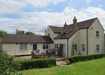 Thumbnail 4 bed detached house to rent in Mill Mere Road, Corringham, Gainsborough