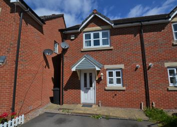 Thumbnail 2 bed semi-detached house for sale in Wainwright Avenue, Hamilton, Leicester