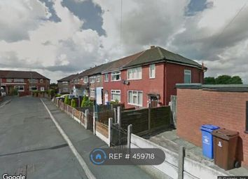 Thumbnail 2 bed semi-detached house to rent in Old Farm Crescent, Droylsden, Manchester
