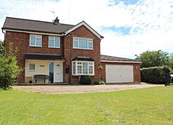 Thumbnail 5 bed detached house for sale in Sole Farm Road, Bookham