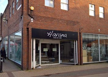 Thumbnail Retail premises to let in Unit 4 - 6, Victoria Buildings, Chorley