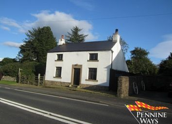 Thumbnail 2 bed detached house for sale in Low Row, Brampton, Cumbria