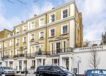 Thumbnail 4 bed terraced house for sale in Neville Street, South Kensington, London