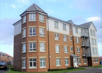 Thumbnail 2 bed flat for sale in Malcolms Meadow, Kirkcaldy, Fife