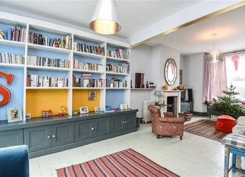 Thumbnail 2 bedroom terraced house for sale in Waldo Road, Kensal Green, London