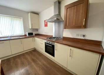 Thumbnail 6 bed terraced house to rent in Latimer Street, Leicester