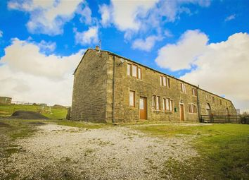 Thumbnail 4 bed semi-detached house for sale in Tunstead, Bacup, Lancashire