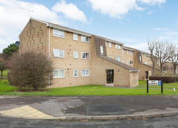 Thumbnail 2 bed flat for sale in Wye Gardens, Cliftonville, Margate