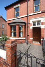 Thumbnail 4 bed terraced house for sale in Tarvin Road, Boughton, Chester