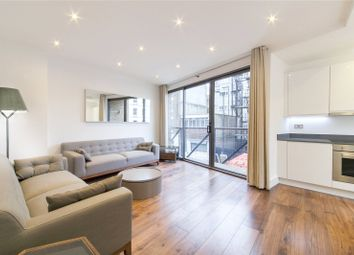 Thumbnail 2 bed flat for sale in Goodge Street, Fitzrovia, London