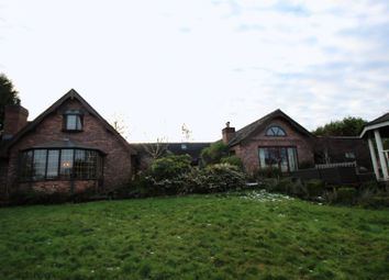Thumbnail 6 bed detached house for sale in Meadowside, Knypersley, Stoke-On-Trent