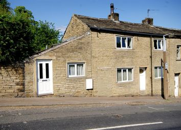 Thumbnail 2 bed cottage for sale in Ogden Lane, Rastrick, Brighouse
