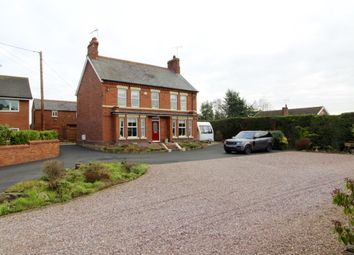 Thumbnail 4 bed property for sale in Old Mold Road, Gwersyllt, Wrexham