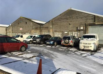 Thumbnail Warehouse for sale in Distribution Centre-Former Palmer & Harvey Mclane, Carse Industrial Estate, Carsegate Road North, Inverness, Inverness-S